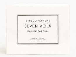 Kup Byredo Seven Veils - Woda perfumowana