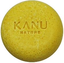 Kup Szampon do włosów suchych i zniszczonych - Kanu Nature Shampoo Bar Pina Colada For Dry And Damaged Hair