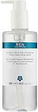 Kup PRZECENA! Regenerujące mydło w płynie - Ren Atlantic Kelp and Magnesium Energising Hand Wash *