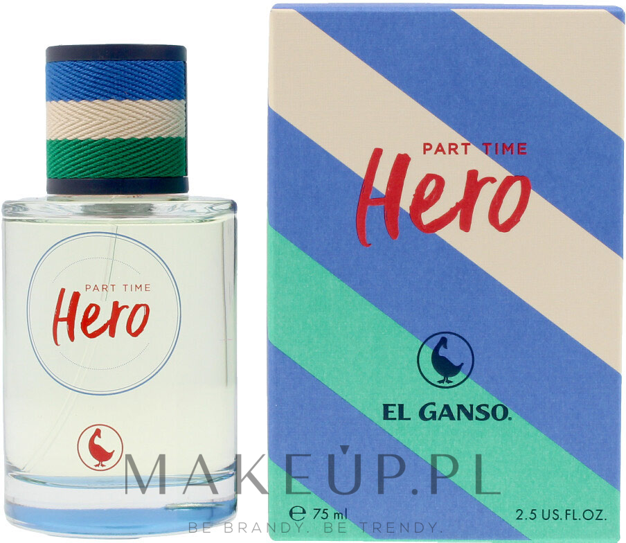 el ganso part time hero