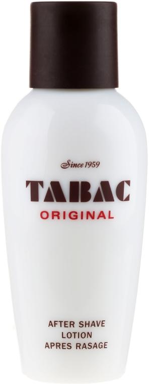 Maurer & Wirtz Tabac Original - Lotion po goleniu — фото N6