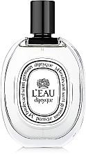Kup Diptyque L'Eau - Woda toaletowa