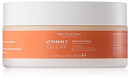 Kup Nawilżający krem do ciała z witaminą C - Revolution Skincare Body Vitamin C Glow