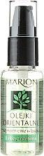 Kup Wzmacniający olejek do włosów - Marion Olejki orientalne