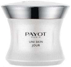 Kup Wyrównujący krem korygujący do twarzy - Payot Uni Skin Jour