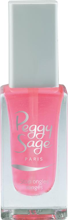 Preparat przeciw obgryzaniu paznokci - Peggy Sage Stop Nail Biting