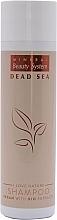 Kup Mineralny szampon do włosów - Mineral Beauty System I Love Nature Shampoo