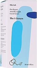 Kup Rewitalizujące serum do twarzy - Oio Lab The E-serum Pro-Repair Anti Blue Light Facial Serum