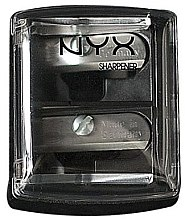 Kup Temperówka do kredek - NYX Professional Makeup Sharpener NXSH