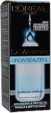 Kup Odżywcze serum ochronne do paznokci - L'Oreal Paris La Manicure Grow Beautiful