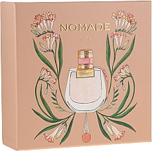 Kup Chloe Nomade - Zestaw (edp/ 75 ml + b/ lot/100 ml + edp/ mini / 5ml)