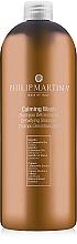Kup Szampon do włosów i wrażliwej skóry głowy - Philip Martin's Calming Wash Shampoo