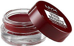 Kup Kremowy cień do powiek - NYX Professional Makeup Vivid Brights Crème Colour