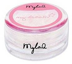 Kup Brokatowy pyłek do paznokci - MylaQ My Dream