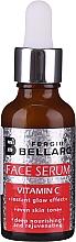 Kup Rozświetlające serum do twarzy z witaminą C - Fergio Bellaro Face Serum Vitamin C