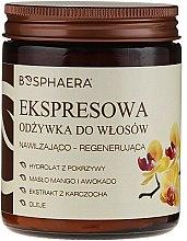 Kup Ekspresowa odżywka do włosów Mango i awokado - Organique Anti-Ageing Therapy Day Cream
