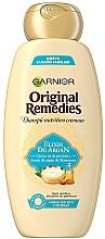 Kup Szampon do włosów - Garnier Original Remedies Elixir De Argan Shampoo