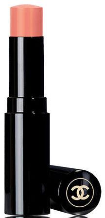 Koloryzujący balsam nawilżający do ust - Chanel Les Beiges Healthy Glow Hydrating Lip Balm