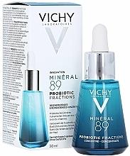 Kup Skoncentrowane serum regenerujące - Vichy Mineral 89 Probiotic Fractions Concentrate