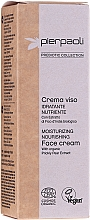 Kup Nawilżający krem do twarzy - Pierpaoli Prebiotic Collection Moisturizing Face Cream