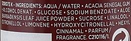 Teksturyzujący spray do włosów - Kérastase Aura Botanica Eau de Vagues Spray — фото N2