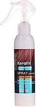 Kup Spray do włosów matowych i łamliwych - Dr. Santé Keratin Spray