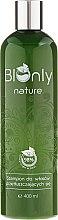 Kup Szampon do włosów przetłuszczających się - BIOnly Nature