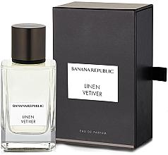 Kup Banana Republic Linen Vetiver - Woda perfumowana