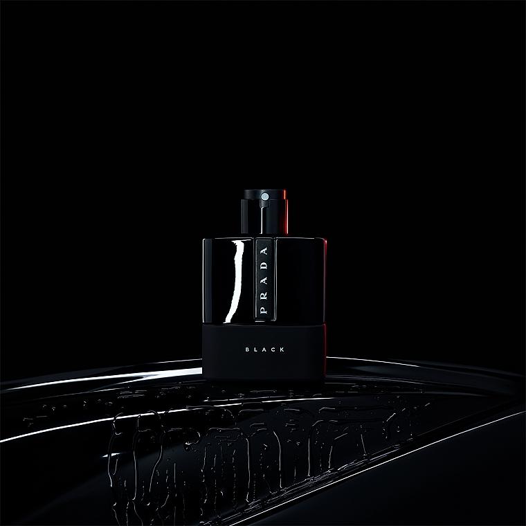 Prada Luna Rossa Black - Woda perfumowana — фото N3
