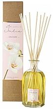 Kup Patyczki zapachowe Orchidea - Ambientair Le Jardin de Julie Orchidee