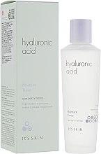 Kup Tonik do twarzy z kwasem hialuronowym - It's Skin Hyaluronic Acid Moisture Toner