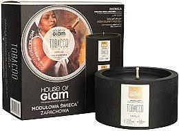 Kup Modułowa świeca zapachowa - House of Glam Tobacco & Vanilla