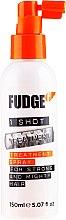 Kup Nawilżający spray do włosów przesuszonych - Fudge 1 Shot Treatment Spray