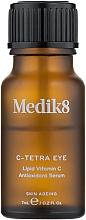 Kup Antyoksydacyjne serum pod oczy z witaminą C - Medik8 C-Tetra Eye Lipid Vitamin C Antioxidant Serum