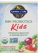 Kup Probiotyk dla dzieci - Garden of Life Raw Probiotics Kids