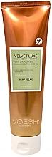 Kup Kojący krem do rąk i ciała z olejem konopnym - Voesh Velvet Lux Vegan Hand & Body Creme Hemp Relax