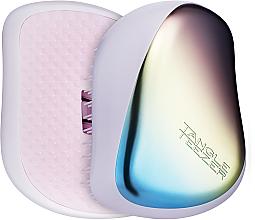 Kup PRZECENA! Kompaktowa szczotka do włosów - Tangle Teezer Compact Styler Pearlescent Matte *