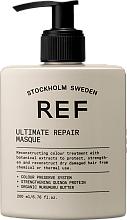 Kup Rewitalizująca maska do włosów - REF Ultimate Repair Mask