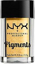 Kup Pigment do makijażu - NYX Professional Makeup Pigments
