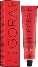 Kup Farba do włosów - Schwarzkopf Professional Igora Royal Nude Tones