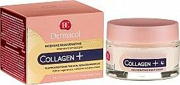Kup Intensywnie odmładzający krem na noc - Dermacol Collagen+ Intensive Rejuvenating Night Cream