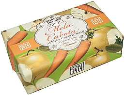 Kup Mydło w kostce Jabłko i marchew - Gori 1919 Apple & Carrot Soap