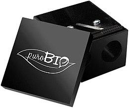 Kup Podwójna temperówka - PuroBio Cosmetics Eyeliner Pencil Sharpener