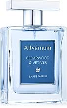 Kup Allvernum Cedarwood & Vetiver - Woda perfumowana