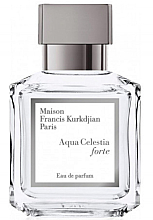 Kup Maison Francis Kurkdjian Aqua Celestia Forte - Woda perfumowana (tester bez nakrętki)