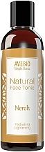 Kup Naturalny tonik do twarzy Neroli - Avebio Natural Face Tonic Neroli