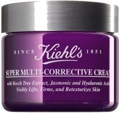 Kup Supermultikorygujący krem do twarzy - Kiehl's Super Multi Corrective Cream
