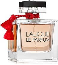 Lalique Le Parfum - Woda perfumowana (tester z nakrętką) — фото N1