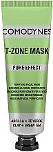 Kup Oczyszczająca maska do twarzy do strefy T - Comodynes T-Zone Pure Effect Mask
