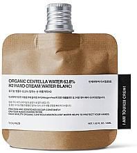 Kup Regenerujący krem do rąk z wąkrotą azjatycką - Toun28 Hand Cream For Working Hands H2